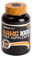 "Аминокислоты ""AAKG"" (1000 мг х 100 шт.)"