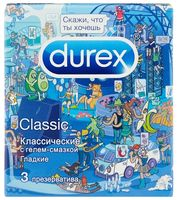 "Презервативы ""Durex. Classic Emoji"" (3 шт.)"