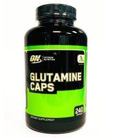 "Л-глютамин ""Glutamine Caps"" (240 капсул)"