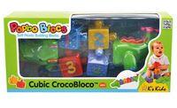 """Развивающая игрушка """"Крокодил"""""""