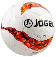 """Мяч футбольный Jogel JS-400 """"Ultra"""" №5"""