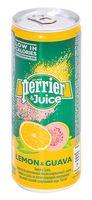 """Вода минеральная """"Perrier. Лимон и гуава"""" (250 мл)"""