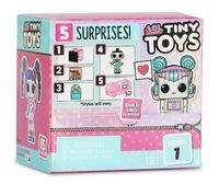 "Кукла ""L.O.L. Surprise! Tiny Toys"""
