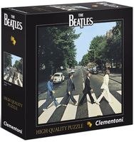 "Пазл ""The Beatles. Abbey Road"" (298 элементов)"