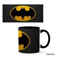 """Кружка """"Бэтмен"""" (433, черная)"""