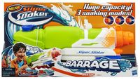 "Водяной бластер ""Super Soaker. Шквал"""