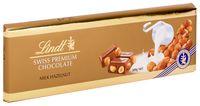 """Шоколад молочный """"Lindt. С лесным орехом"""" (300 г)"""