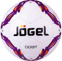 """Мяч футбольный Jogel JS-560 """"Derby"""" №3"""