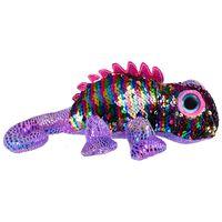 "Мягкая игрушка ""Глазастики. Хамелеон"" (27 см)"