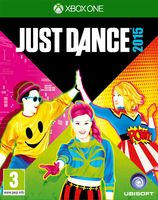 Just Dance 2015 (только для MS Kinect) (Xbox One)