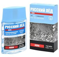 "Одеколон ""Русский лед. Aqua"" (60 мл)"