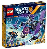 """LEGO Nexo Knights """"Летающая Горгулья"""""""