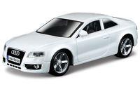 "Модель машины ""Audi A5 Street Fire"" (масштаб: 1/32)"