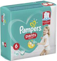 "Подгузники-трусики ""Pants Extra large"" (15+ кг; 25 шт.)"