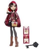 "Кукла ""Ever After High. Сериз Худ"""