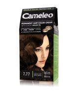 """Крем-краска для волос """"Cameleo"""" (тон: 7.77, соблазнительный коричневый)"""