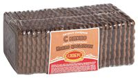 "Печенье сахарное ""С какао"" (250 г)"