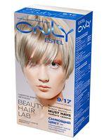 """Гель-краска для волос """"Estel Only"""" тон: 9/17, блондин пепельно-коричневый"""