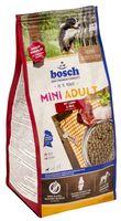 """Корм сухой для собак """"Mini Adult"""" (1 кг; ягненок и рис)"""
