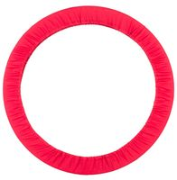 Чехол для обруча D 850 (красный)