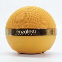 Портативная колонка Enzatec SP 101 (Orange)