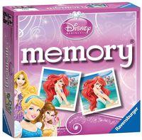 Мемори мини Disney Принцессы
