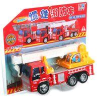 Пожарная машина (арт. 4472)