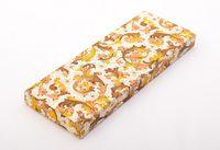 """Подарочная коробка """"Traditional"""" (6,5x17x1,5 см; оранжевые элементы)"""