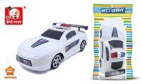 Полицейская машина инерционная (арт. 100794329-100794329)