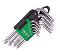 "Ключ ""Torx"" (9 шт.; T10-Т50 мм; арт. GAAL0913)"