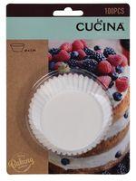 Форма бумажная для выпекания кексов (100 шт.; арт. C16000100)