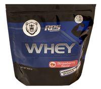 """Протеин """"Whey Protein"""" (500 г; клубника)"""