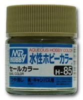 Краска Aqueous Hobby Color водоразбавляемая (sail color, H-85)