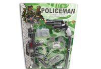 """Набор полицейского """"Закон и порядок"""""""