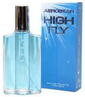 """Туалетная вода для мужчин """"High Fly"""" (100 мл)"""