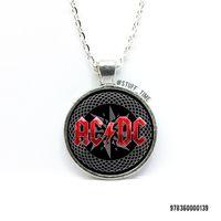 """Кулон """"AC/DC"""" (139)"""