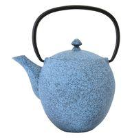 Заварочный чайник (1 л; синий)