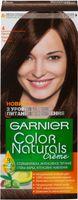 Крем-краска для волос (тон: 4, каштан)