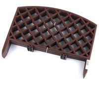 Забор декоративный (7 шт.; арт. 3439БК)