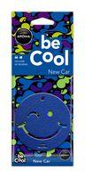 """Ароматизатор для автомобиля """"Be Cool"""" (new car)"""