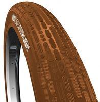 """Покрышка для велосипеда """"C-1779 Palmbay"""" (коричневая; 28""""x2.00)"""