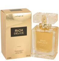 "Парфюмерная вода для женщин ""Rich Delice"" (85 мл)"