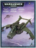 Warhammer 40.000. Astra Militarum. Valkyrie (47-10)