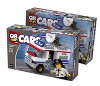"QBStory. Cars. ""Репортерский фургон"" (200059)"