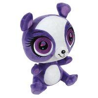"Мягкая музыкальная игрушка ""Littlest Pet Shop. Панда"" (25 см)"