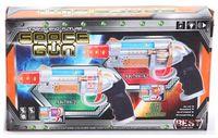 """Пистолет """"Space Gun"""""""