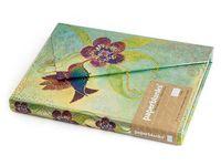 "Записная книжка Paperblanks ""Колибри"" в линейку (формат: 130*180 мм, средний)"