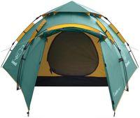 """Кемпинговая палатка """"Каслрей 4"""""""
