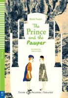 The Prince and the Pauper (+ CD)