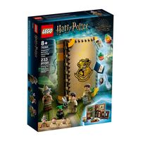 "LEGO Harry Potter ""Учёба в Хогвартсе: Урок травологии"""